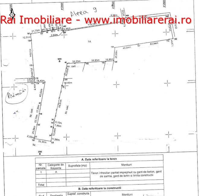 www.imobiliarerai.ro - Vanzare teren