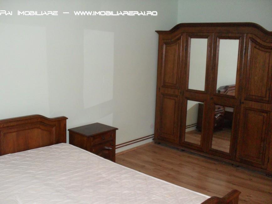 imobiliarerai.ro - inchiriere Apartament 4 camere
