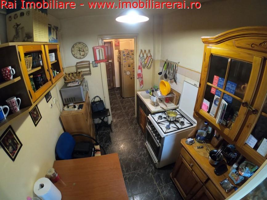 imobiliarerai.ro - inchiriere Apartament 3 camere